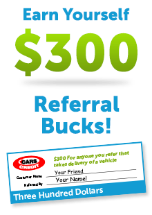 Referral Bucks