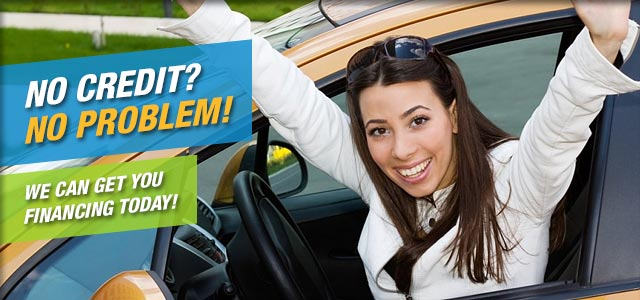 Good Credit, Bad Credit, No Credit Car Loans