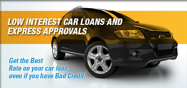Pre-Approved Truck Loans